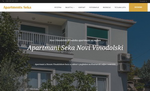 Apartments Seka